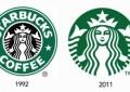Starbucks : le nouveau logo ne plait pas