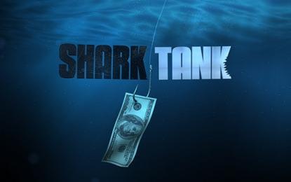 Lever des fonds avec Shark Tank