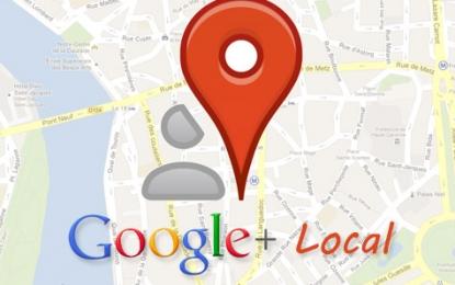 Mettre son entreprise sur Google Maps