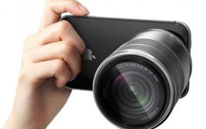 Peut-on utiliser un iphone pour réaliser des vidéos pro ?