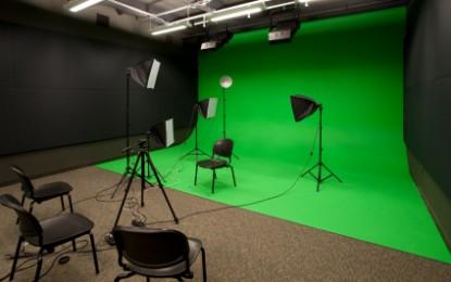 Louer un studio vidéo ?