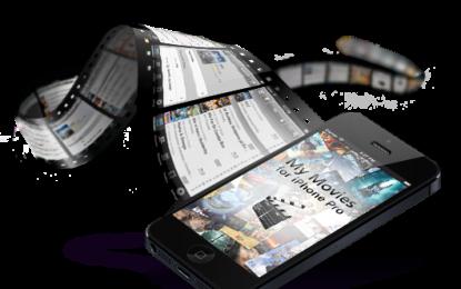 4 conseils pour tourner une vidéo pro avec son Iphone