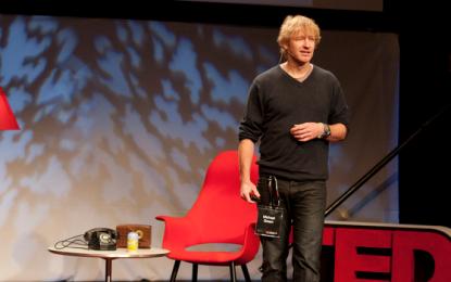 Bien parler en public : 4 trucs pour être à l'aise