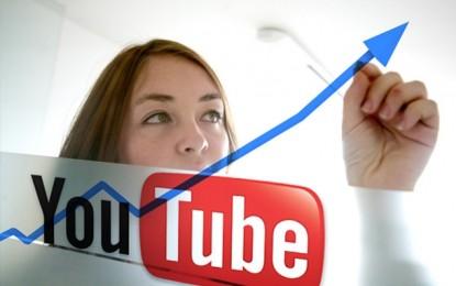 4 conseils de pro pour avoir du succès sur Youtube