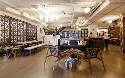 Créer une ambiance design pour augmenter votre productivité