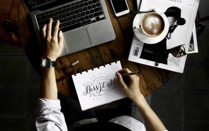 4 raisons de lancer votre business sur internet !