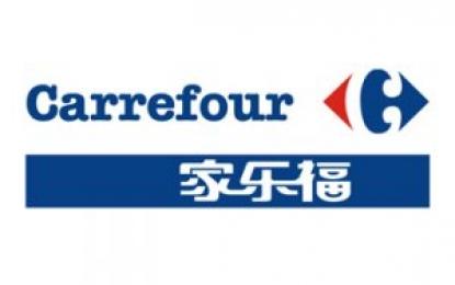 Un groupe chinois utilise la marque Carrefour