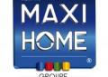 Logo Immobilier : MaxiHome change de look