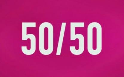 Pourquoi il ne faut pas s'associer à 50/50