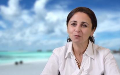 Que pensez-vous de la vidéo d'Albena ?